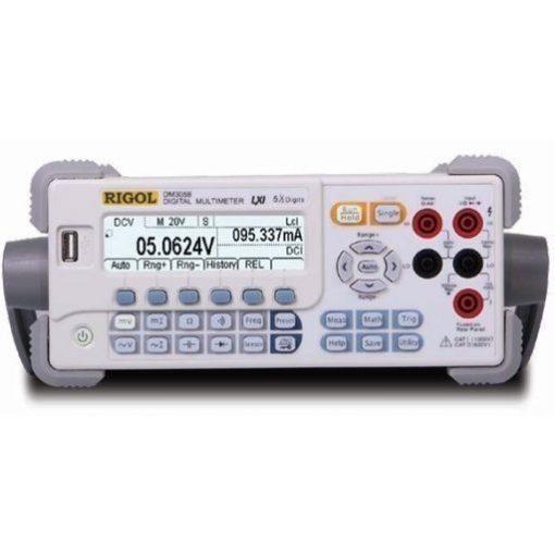 Rigol DM3068 digitális multiméter