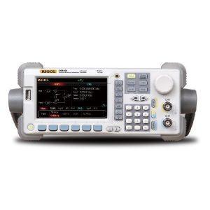 Rigol DG5251 függvénygenerátor