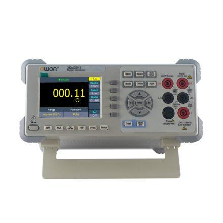 Owon XDM2041 digitális multiméter
