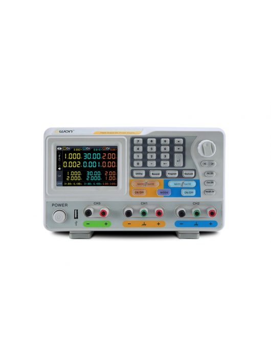 Owon ODP3033 labortápegység