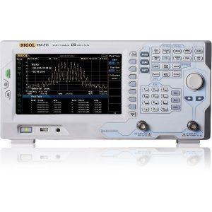Rigol DSA815 spektrumanalizátor