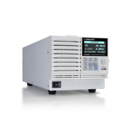 Siglent SPS5084X labortápegység