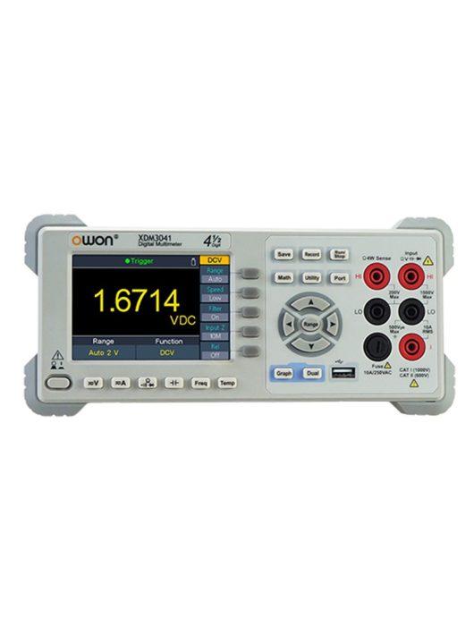 Owon XDM3041 digitális multiméter