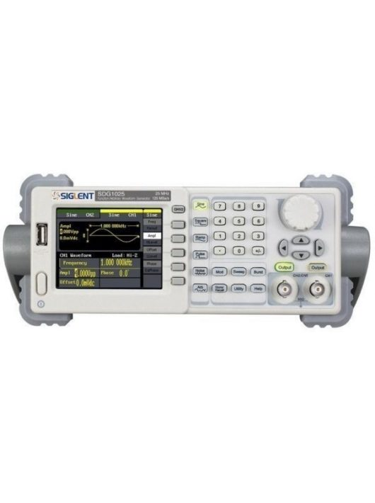Siglent SDG1050 függvénygenerátor