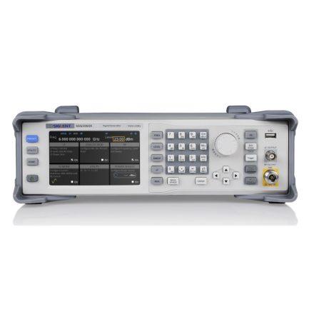 Siglent SSG5060X rf szignálgenerátor