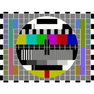 Rohde & Schwarz HM6050-2 hálózati impedancia stabilizátor
