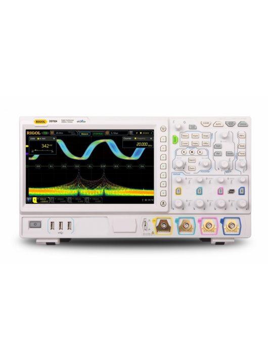 Rigol DS7024 digitális oszcilloszkóp