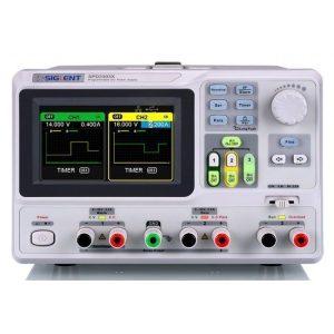 Siglent SPD3303X-E labortápegység