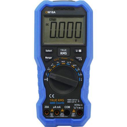 Owon OW18B multiméter