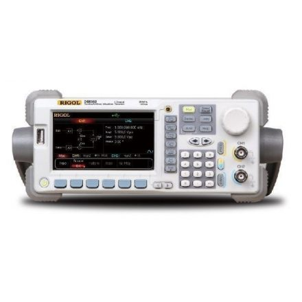 Rigol DG5071 függvénygenerátor