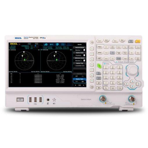 Rigol RSA3030N spektrumanalizátor