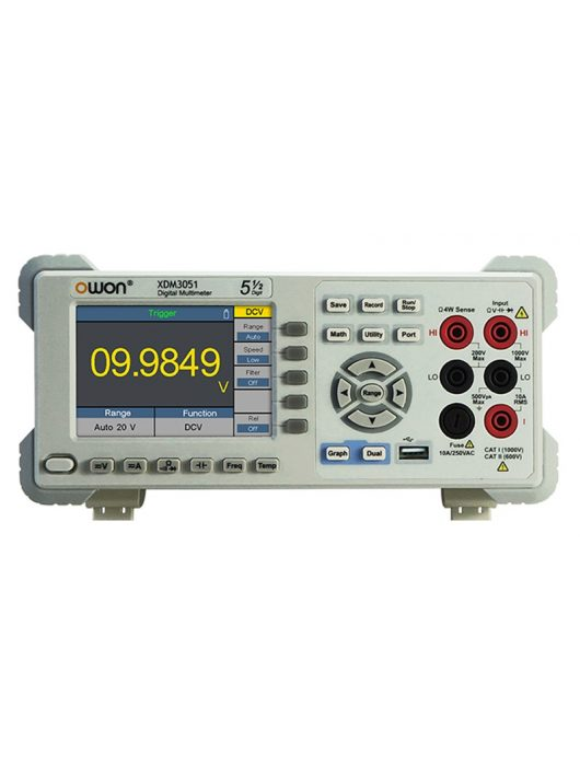 Owon XDM3051 digitális multiméter