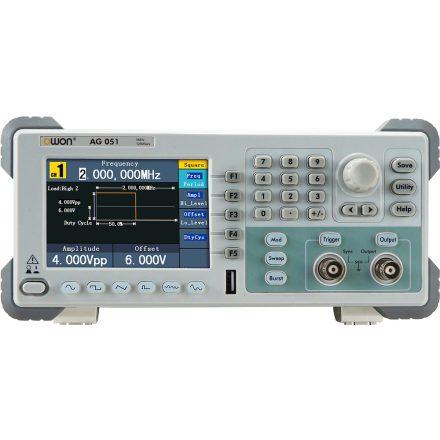 Owon AG1011 függvénygenerátor
