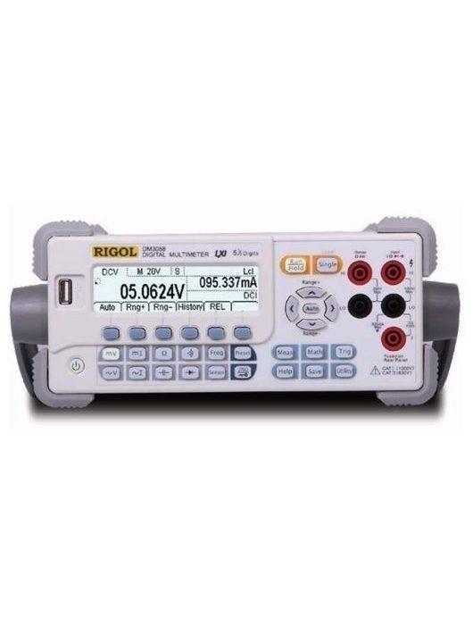 Rigol DM3058 digitális multiméter