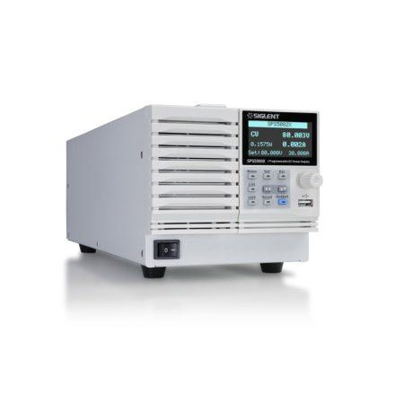 Siglent SPS5044X labortápegység
