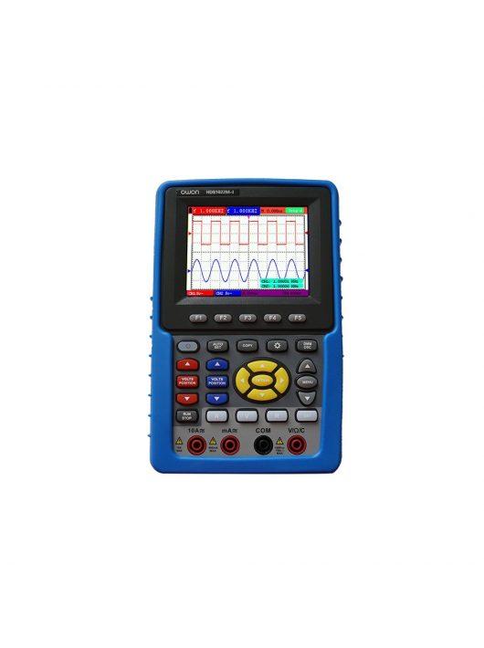 Owon HDS1022M-I szkópméter