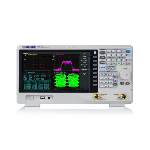 Siglent SVA1015X spektrumanalizátor