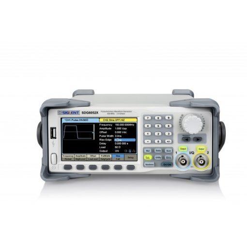 Siglent SDG6022X függvénygenerátor