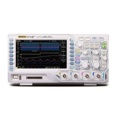 Rigol DS1074Z Plus digitális tároló oszcilloszkóp
