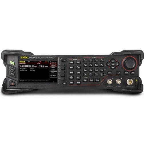 Rigol DSG3136B rf szignálgenerátor