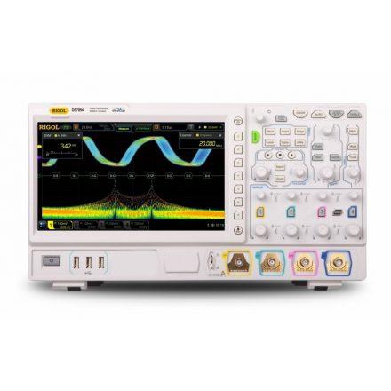 Rigol DS7054 digitális oszcilloszkóp