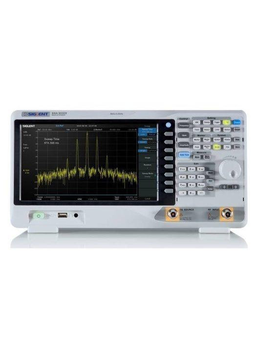 Siglent SSA3032X spektrumanalizátor