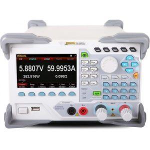 Rigol DL3031 programozható dc terhelés