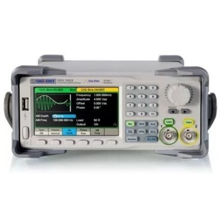 Siglent SDG1032X függvénygenerátor