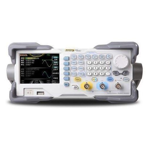 Rigol DG1022Z függvénygenerátor