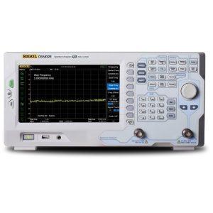 Rigol DSA832E spektrumanalizátor