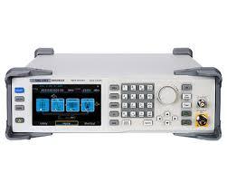 Bemutatkozik a Siglent SSG3000X szignálgenerátor !